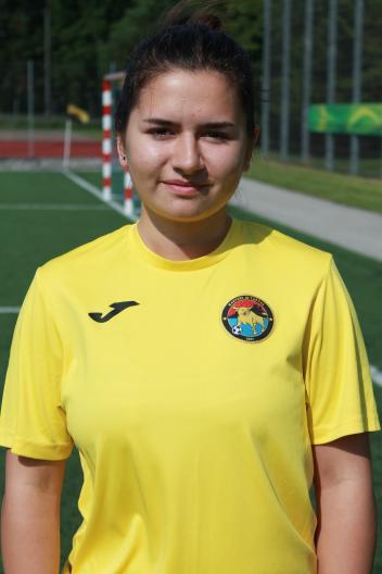 Anastasia Bružaite