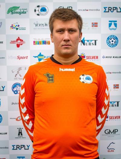 Imre Riik