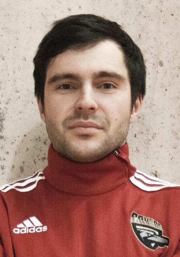 Eldar Rassulov