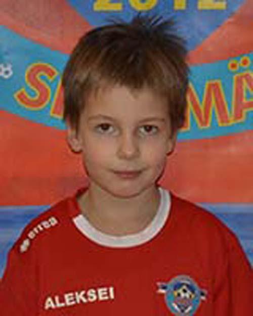 Aleksei Toštšev