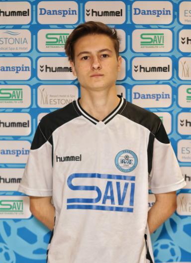 Nikita Dolgov
