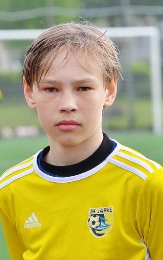 Daniil Komashko
