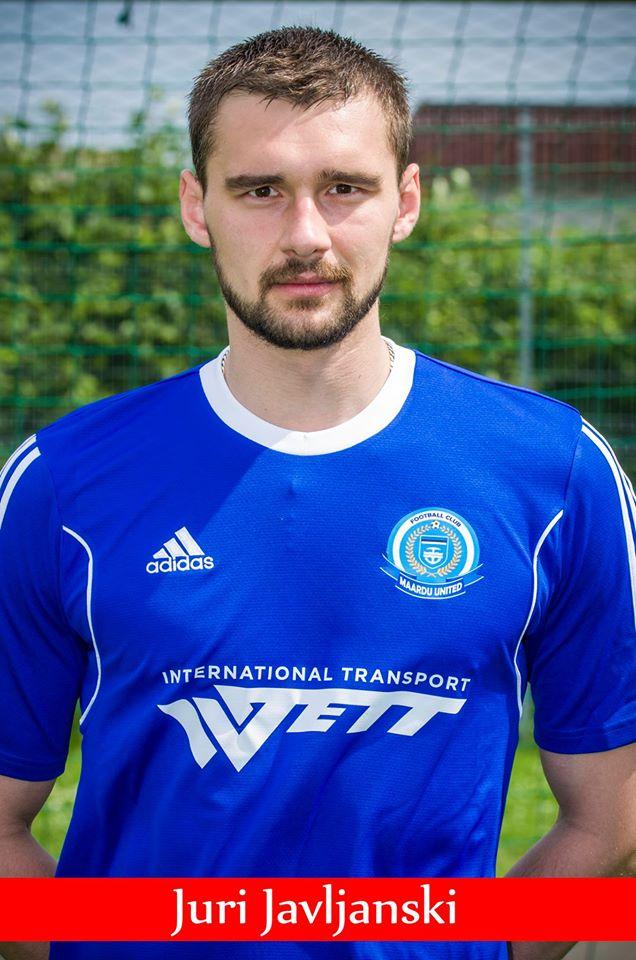 Juri Javljanski