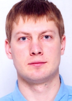 Aleksei Tepljakov