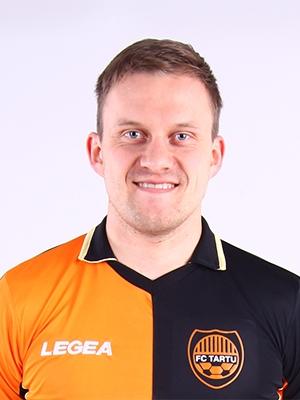 Sander Kilk