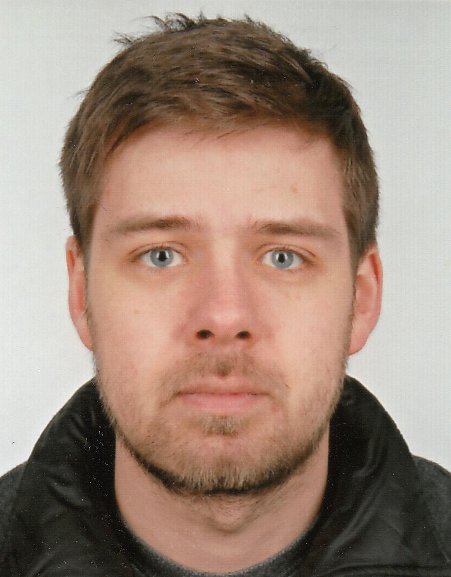 Martin Väster