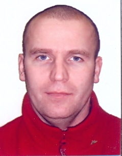 Sergei Žakin
