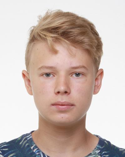 Kristian Liivamägi