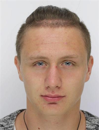 Dmytro Kalininskyy