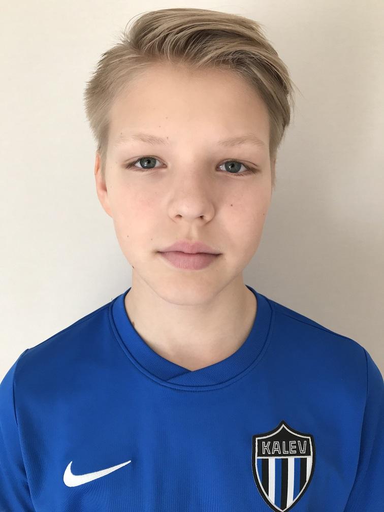 Rasmus Vuks