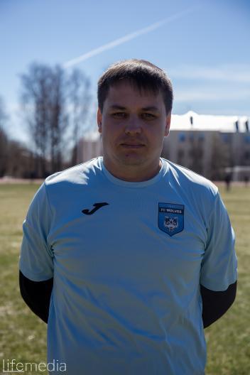 Denis Kazakov