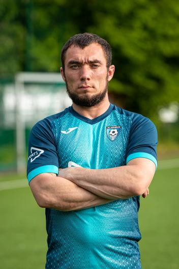 Šamil Mussajev