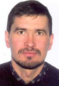 Nikolai Injukin