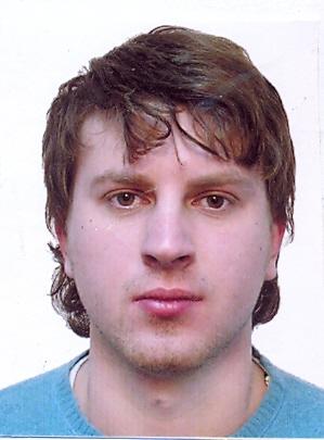Aleksandr Mutik