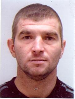 Pavlo Hruzevych