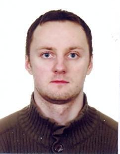Sergei Komarov
