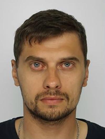 Aleksandr Gostev