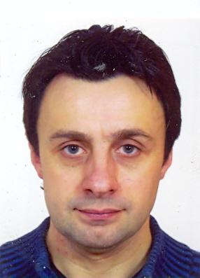 Sergei Dmitrijev