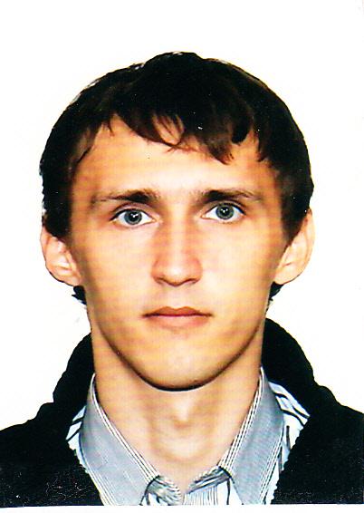 Alexey Berdyugin
