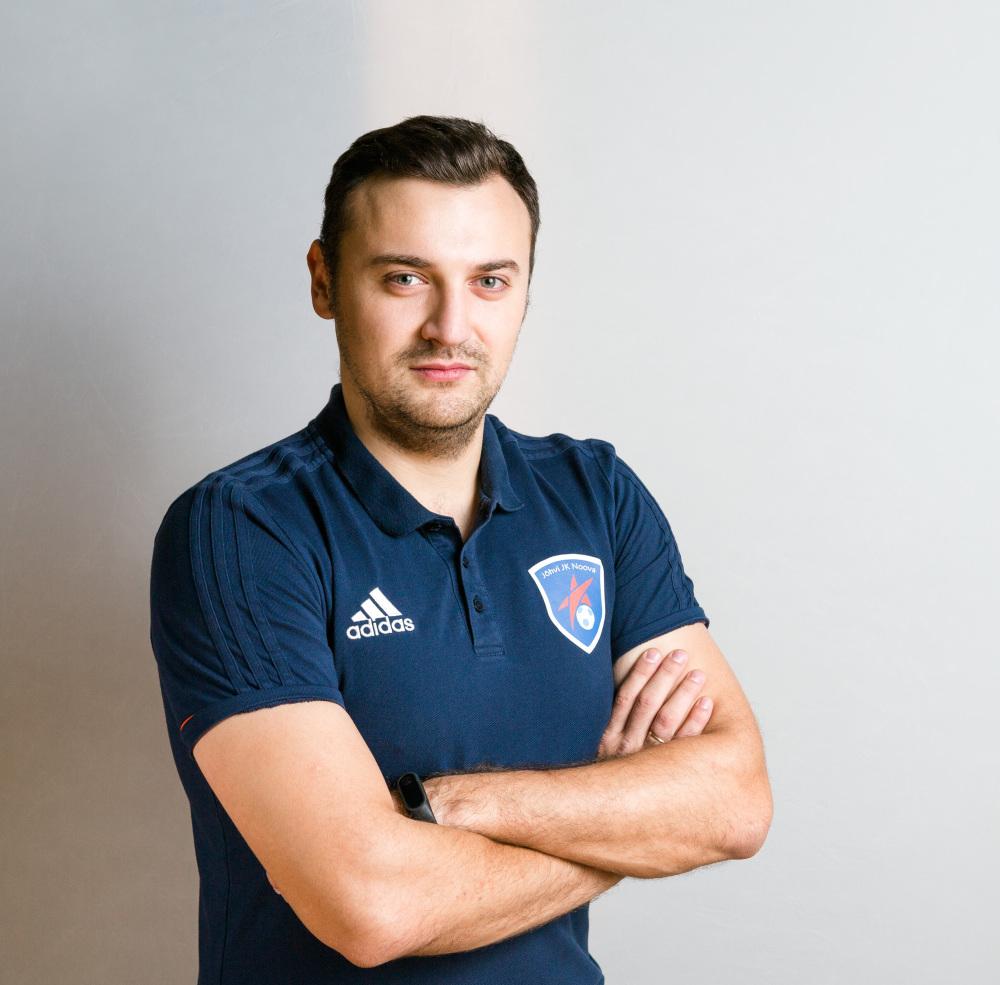 Artur Korepanov