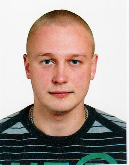 Denis Troitskiy