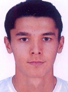 Bobur Abdurakhmonov