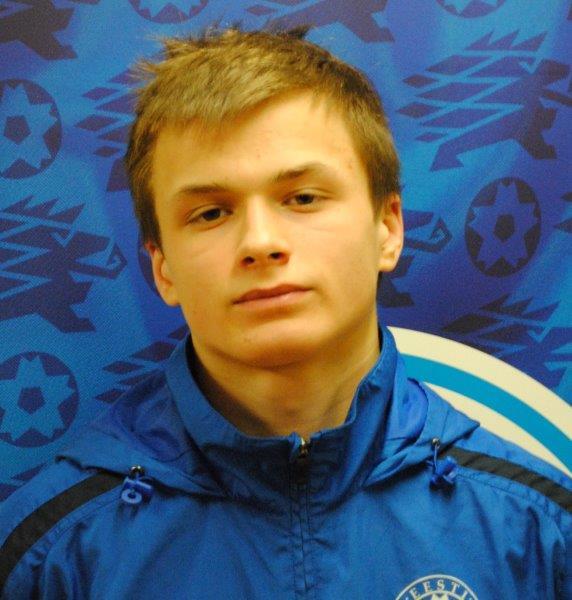 Dmitri Iljin