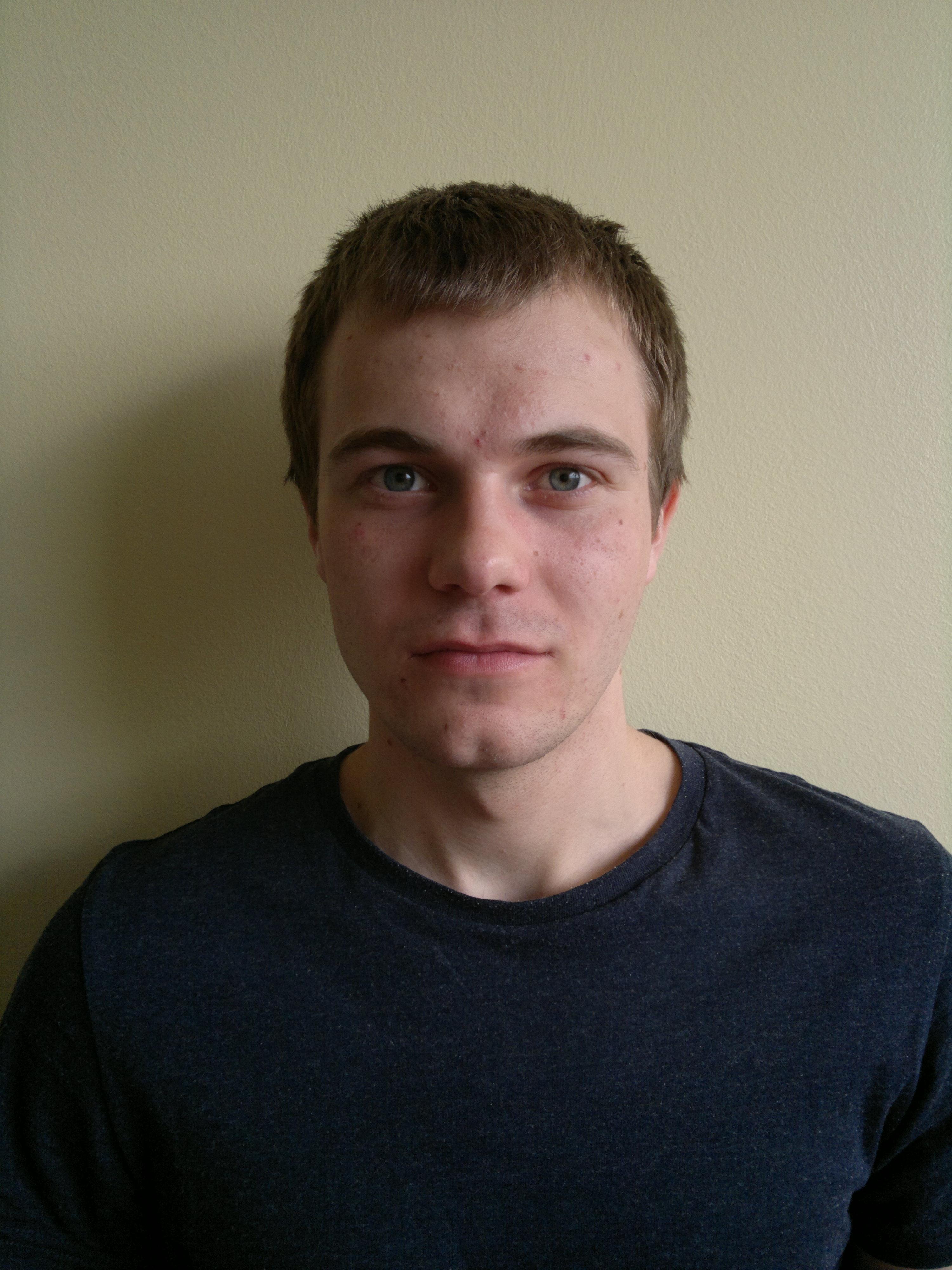 Mattias Oga