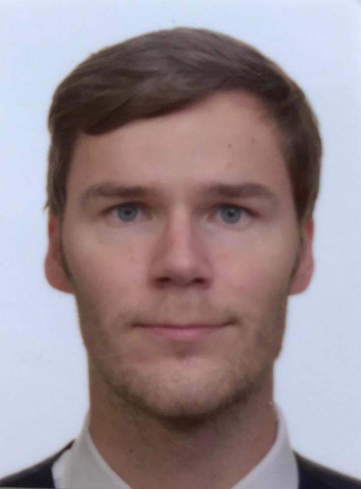 Thorwald-Eirik Kaljo