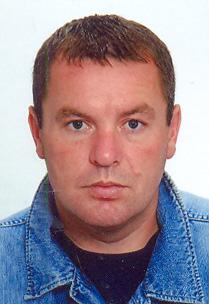 Sergei Ussoltsev