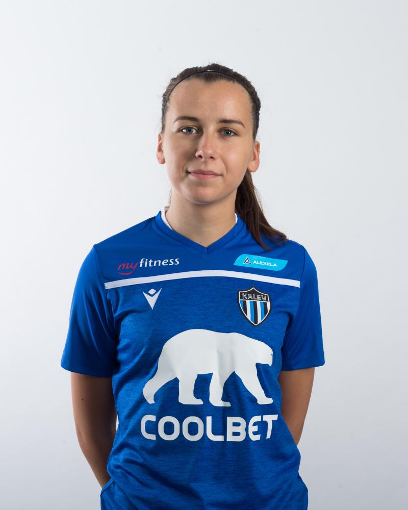 Karolina Perv