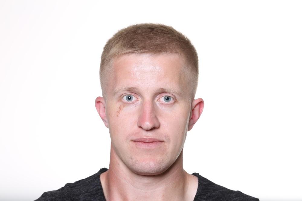 Nikolai Pulkkinen