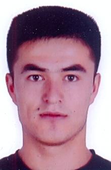Farhod  Nishonov