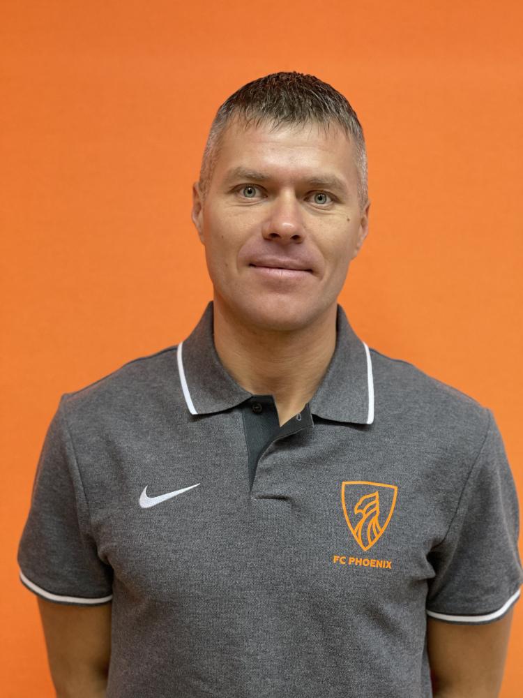 Igor Shashkov