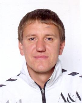 Andres Tõrs