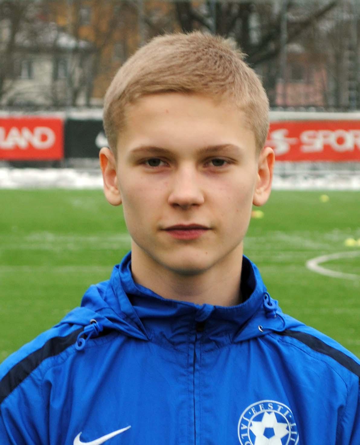 Nikita Komissarov