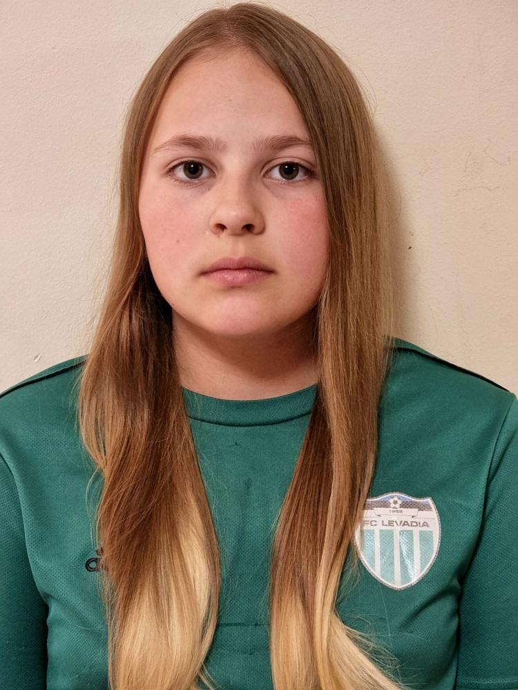 Iris Jakobson