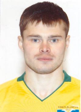 Sergei Popov