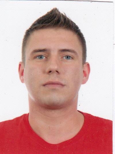Andrei Hodorkin