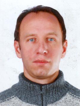 Dmitry Lipartov