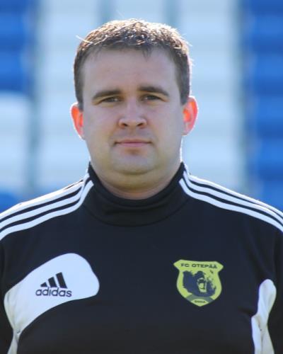 Andrei Novikov