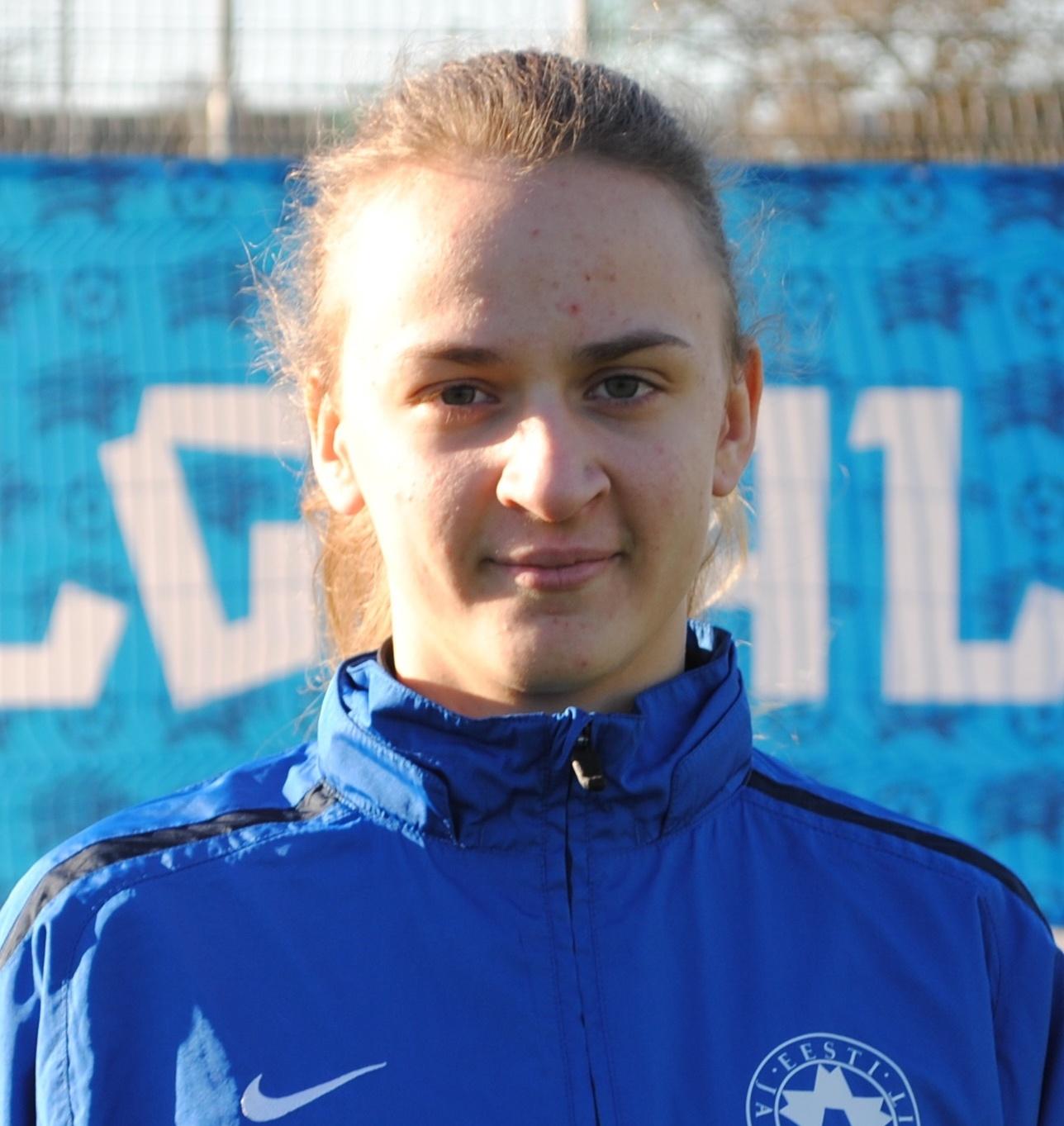 Elizaveta Rutkovskaja