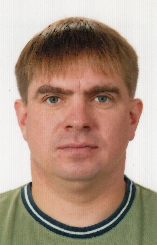 Toomas Krõm