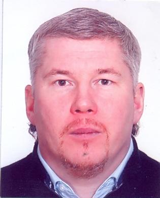 Mikhail Artyukhov