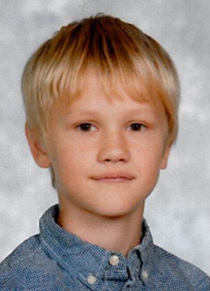 Oscar Ollik