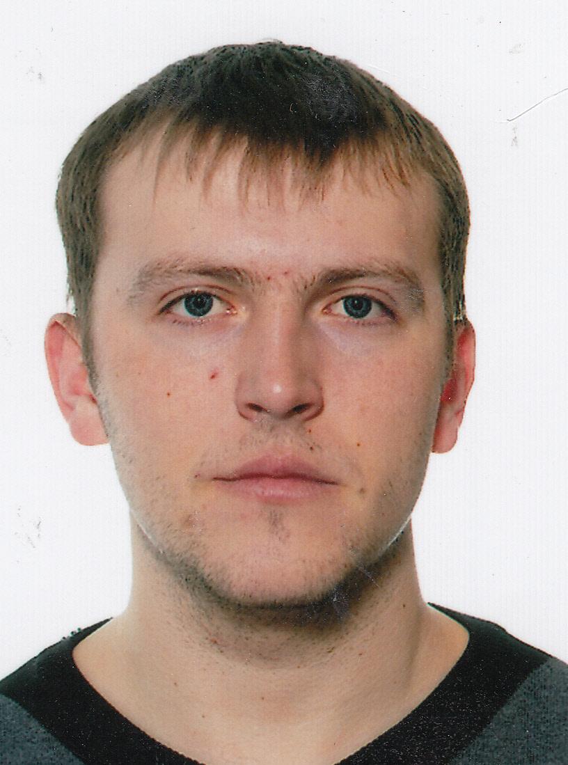 Aleksandr Košelev