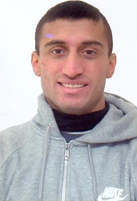 Rameš Mamedov