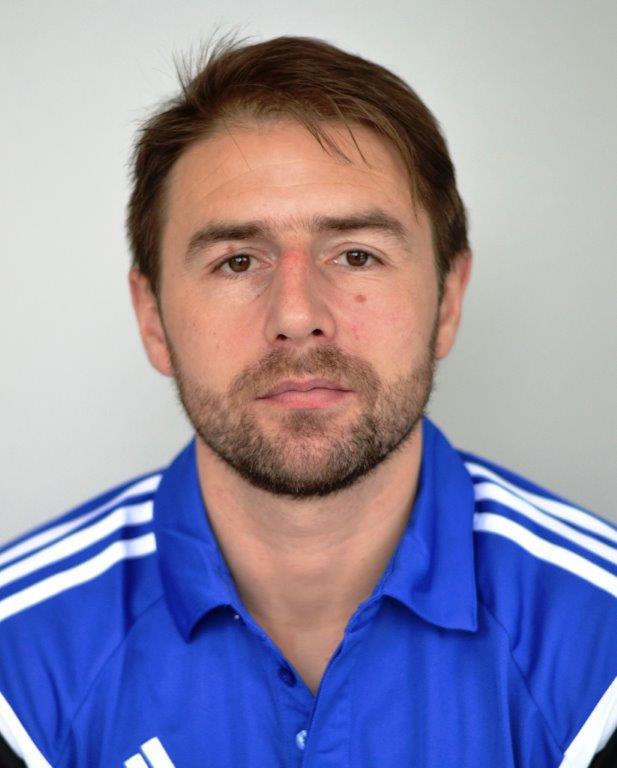 Dmitri Kulikov