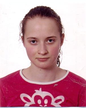 Darja Batutova
