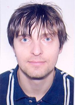 Vadim Dolinin